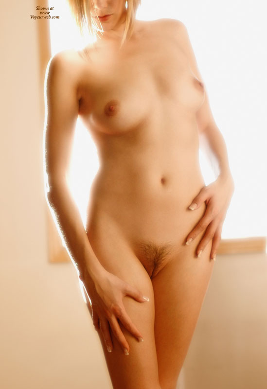 Pic #1 - Nude Chick With Heart Shaped Pussy Hair , Gorgeous Snatch, Awesome Looking Lady, Naked Chick, Perfect Body, Flaming Pussy., Medium Sized Titties, Nice Figure, Gorgeous Pussy, Gorgeous Gash