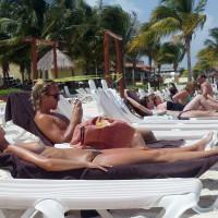 Mexican Beach Shots