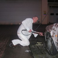 Nige's Carwash Featuring ......