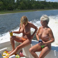 Jilli's Boat Ride