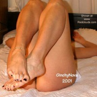 *FF GinchyLT & Nova HF....For the Footlovers