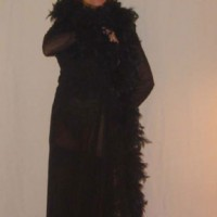 Msheadhunter2001  Black Feathers