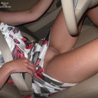Naughty While Driving