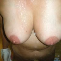 Big Titted Shower Fun