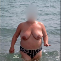 Topless Pictures Of Myself