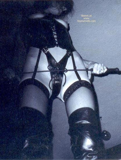Pic #5 - Giddyup-Teasing Tormentress
