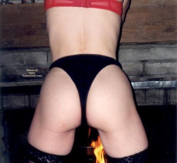 Pic #8 - Giddyup-Teasing Tormentress