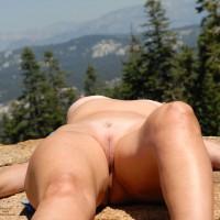 Natasha - Mount Baldy