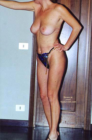 Pic #3 - Patrizia - The Vw Yearbook 2002 (3)