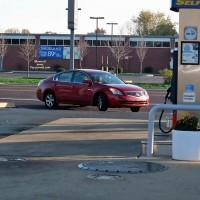 Pumping Gas (Full Version)