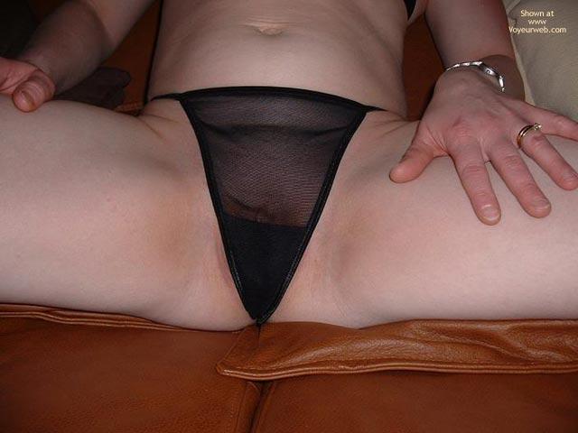 Pic #3 - D'S Valentine Panties