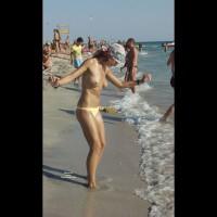 Kazantip Topless 3