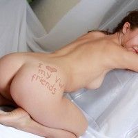 Nicole - Sexy Message