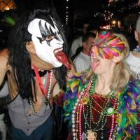 Brandy Goes to Mardi Gras (Part 1)