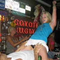 Coyote Ugly, Magaluf