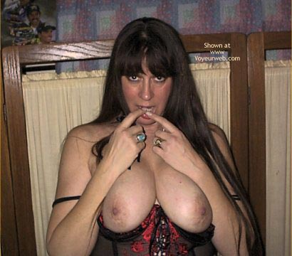Pic #2 - Sexy Valentine