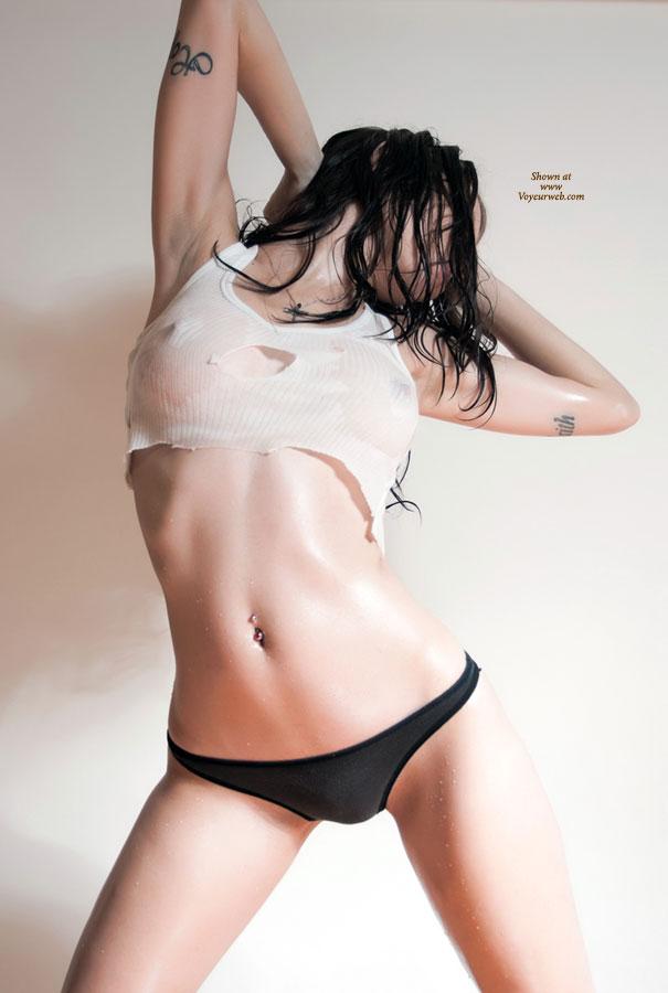 Pic #2 Sheekri Oiled Up