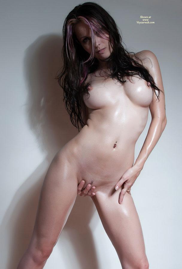 Pic #8 Sheekri Oiled Up