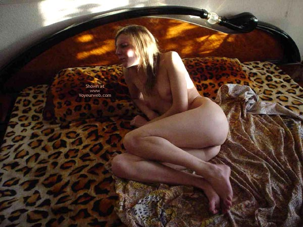 Pic #5 - Shy Exvirgin'S Second Time