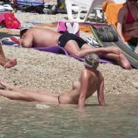 Croatian Beach #3