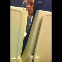 Beauty On A Train