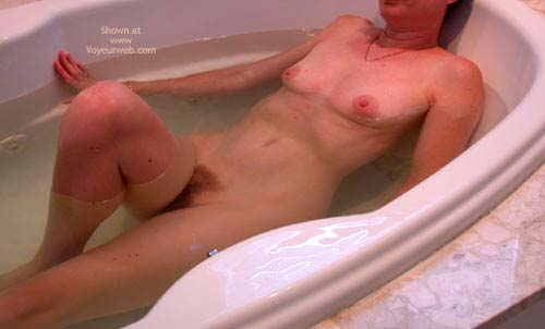 Pic #1 - Clarissa In The Tub 2