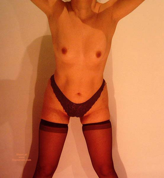 Pic #1 - The Panties Of Asly2