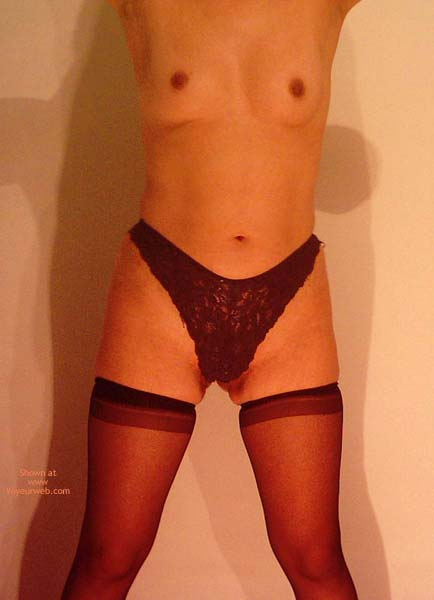 Pic #2 - The Panties Of Asly2