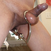 My New Cock Ring