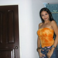 Panamanian Wife