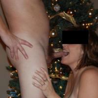 "*JO North Carolina Wife ""Christmas Time"""