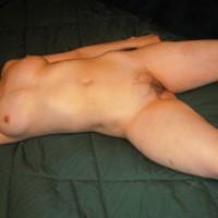 My Nude Body