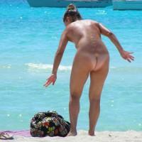 Nude Beach Voyeur - Beach Voyeur
