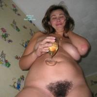 """Big Tits & """"champagne"""""""