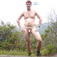 Hiking Naked- Ft