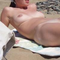Pussy On Sun