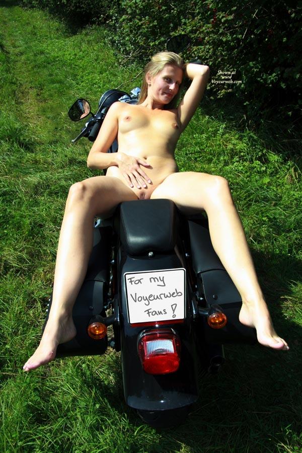 Motorrad Porn