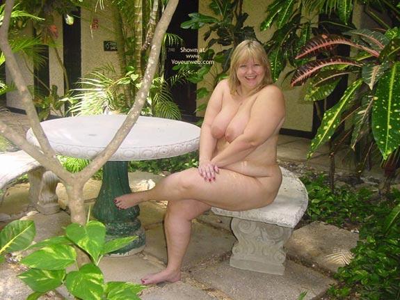 Pic #7 - Connie In Jamaica