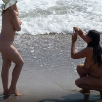 "Enjoy Nude ""Romanian Garden"" - 3"