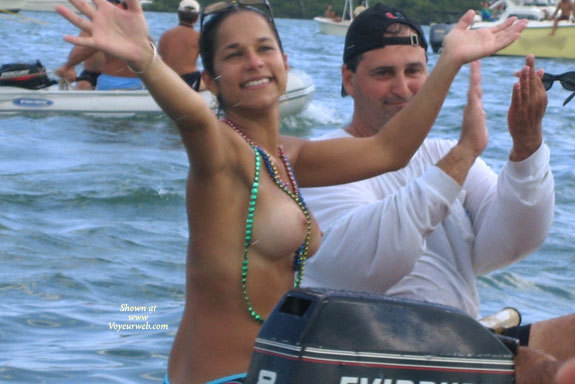 Casually Columbus day regatta miami nude idea)))) Very