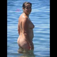 Nude Women On The Beaches