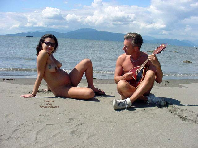 Pic #5 - Nikki's beach trip