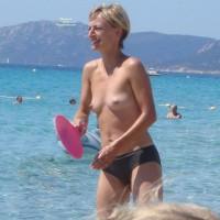 Corsica Beach 2011 - 2