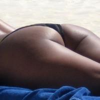 Brazilian Hottie