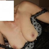 Various Views Of My Wife Tits