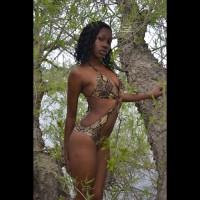 Sexy Ebony Kelli