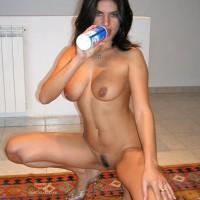 Vanessa- Whipped Cream On My Body