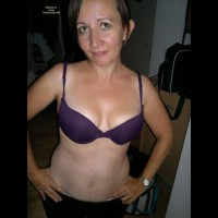 My Hot 35 Y.O. Wife, Mother Of 2
