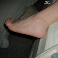 More Of Her Sexy Legs N Feet