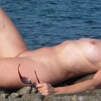 48 Y/O Nudist Wife From Europe
